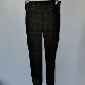 Zara | Legging Ponte Pants size 24